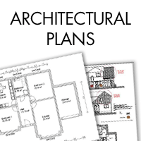Architectural Building Plans from 80p each