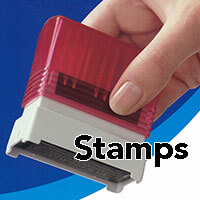 Stamps from £24
