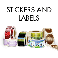 Stickers and Labels from £29